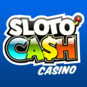 SlotoCash Casino Logo - USA Players Welcome
